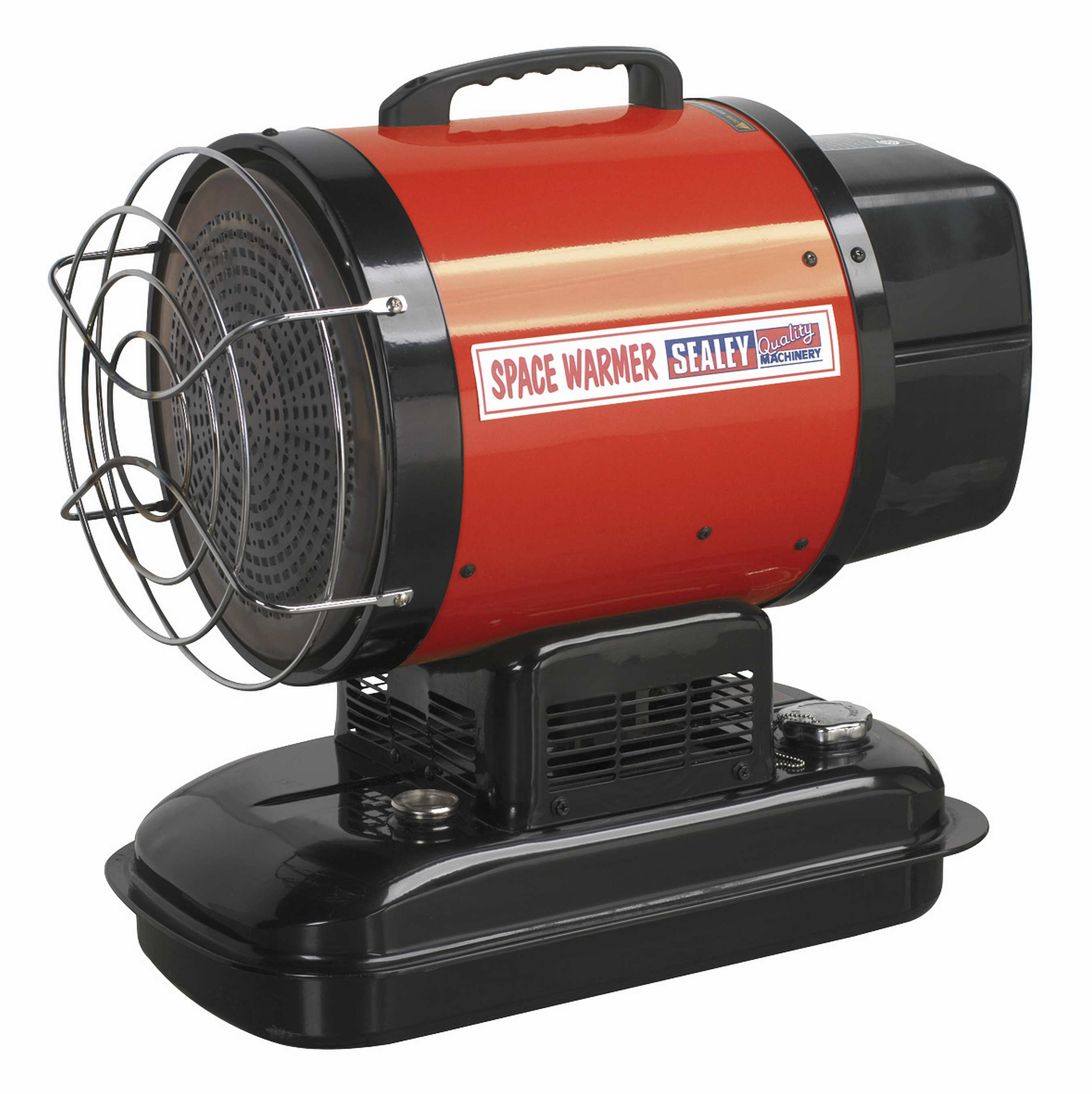 space Heater,AB458