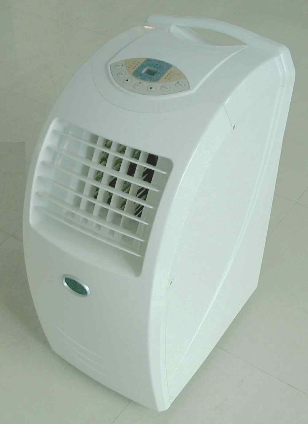 THE PORTABLE ROOM AIR CONDITIONER NETWORK **