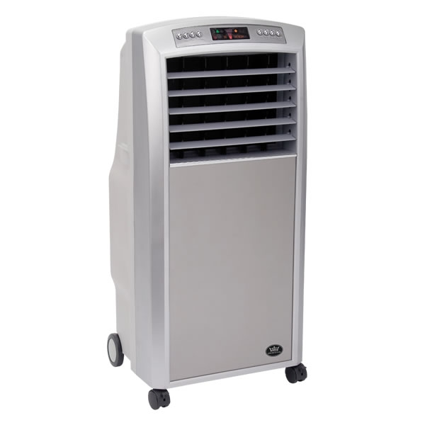 Ice Pack Air Coolers : Air coolerpevc