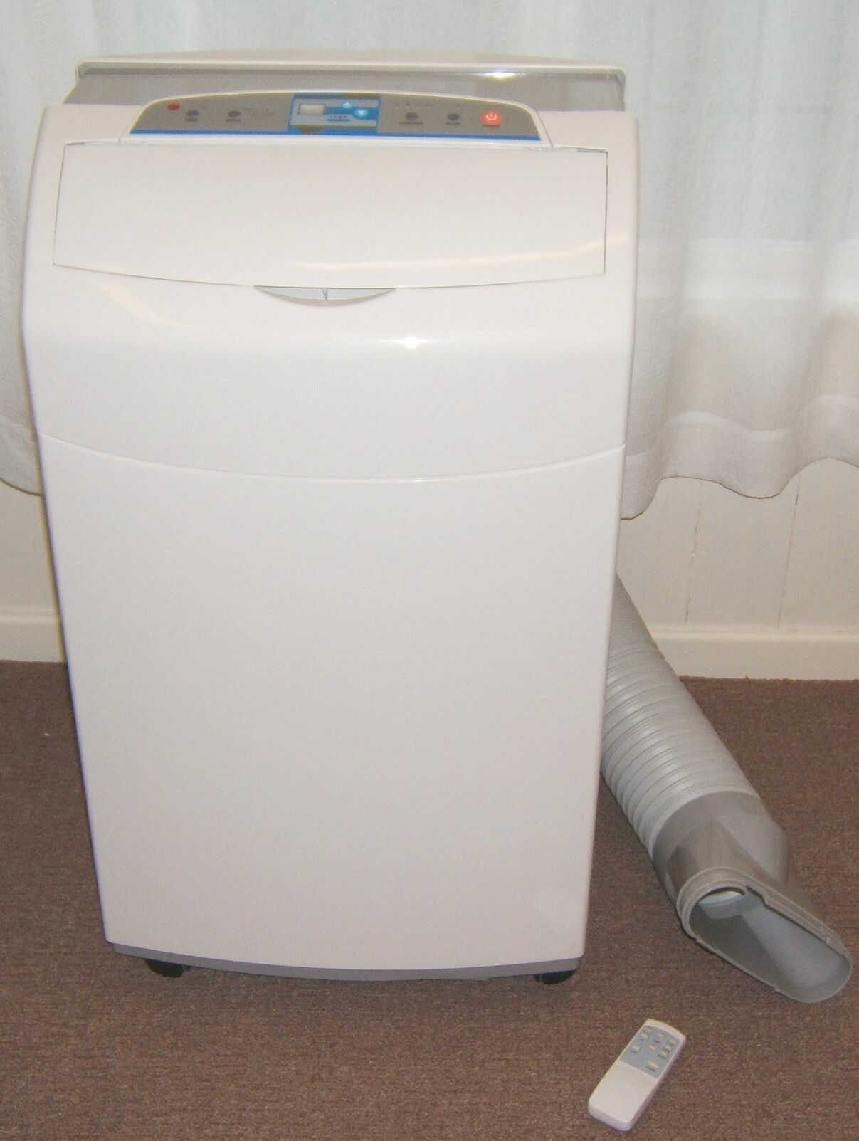portable air conditioner #3E698D